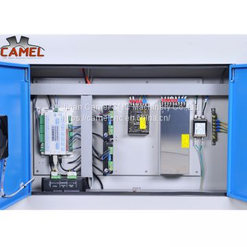 CA-1390 Co2 Laser Cutting Machine For Plywood Plastic Cutting Engraving