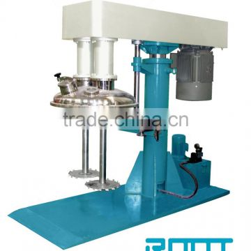 High-speed Ink and Car Paint Color Dispersion Mixer