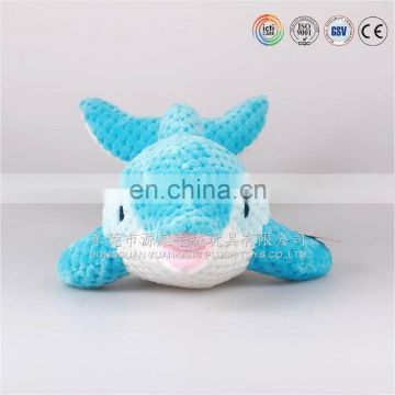 Jumping dolphin toy