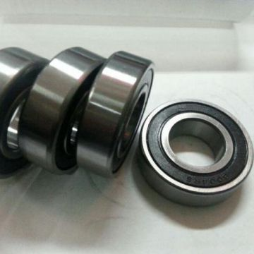 30*72*19mm 6201zz 6202 6203 6204 6205zz Deep Groove Ball Bearing High Accuracy