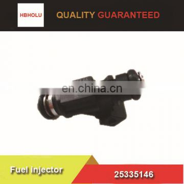 Mitsubishi Fuel injector 25335146 with high quality