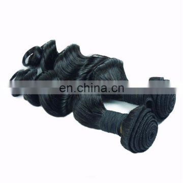 www.alibaba.com wholesale alibaba Unprocessed 10A Grade loose wave Human Hair Weave Virgin Brazilian Hair