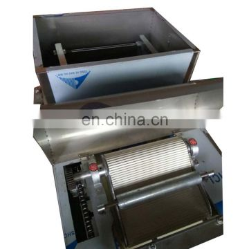 hot sale chicken cock meat cutting machine