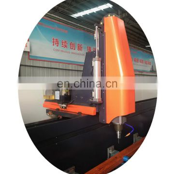 Advanced OYT CNC 3-axis machining center for aluminum window and door