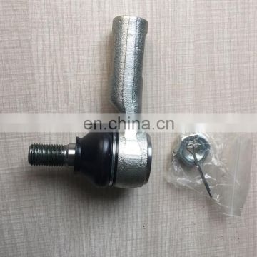 45046-09281  car universal types dimensions tie rod end for fortuner