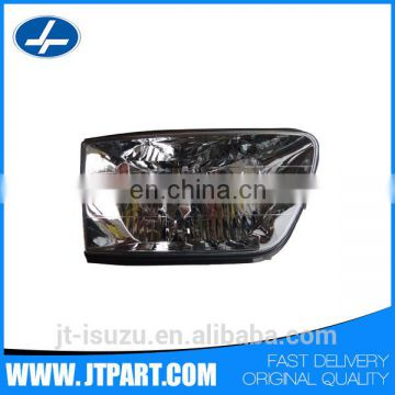 For AUTO TFR 97-01 genuine hot-sell head lamp light L 8-97162178-0 R 8-97162177-0