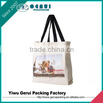 Accept Custom Order and Cotton Material Foldable Shopping Bag                                                                         Quality Choice