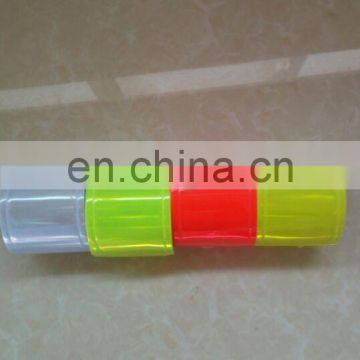 PVC Reflective Tape for cloth