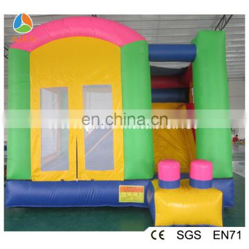 new style china 2017 Strawberry girl guangzhou cheap inflatable castle