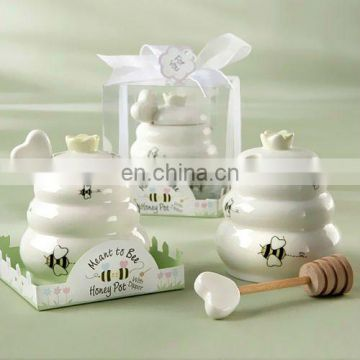 Mini Honey Pot Favors