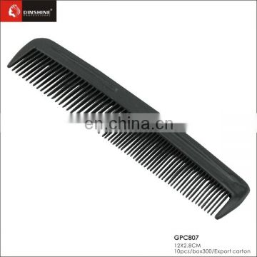 2016 wholesale new product high quality hair cutting hair comb for salon