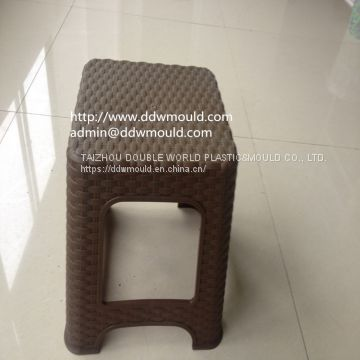 DDW Outdoor  Plastic Rattan Safa Mold Plastic Rattan Safa Mold exported to Mexico