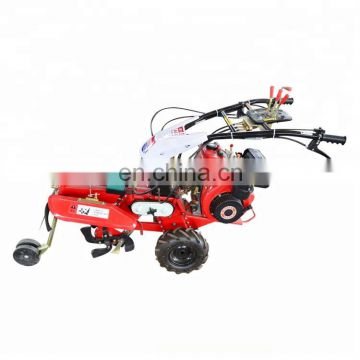 hot sell diesel tiller cultivator with factory price