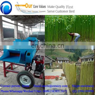 banana stem extractor banana stem peeling machine banana stem fiber extracting machine