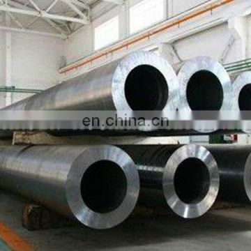 API 5L carbon steel seamless boiler pipes / A106 seamless steel tube