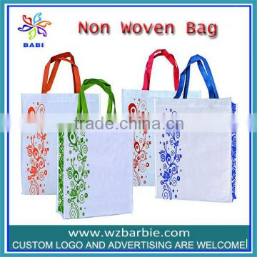 pp non woven promotional bag
