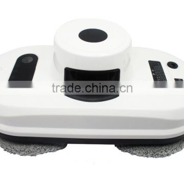 Shenzhen low price wholesale automatic cleaning robot anti-falling smart window glass robot cleaner