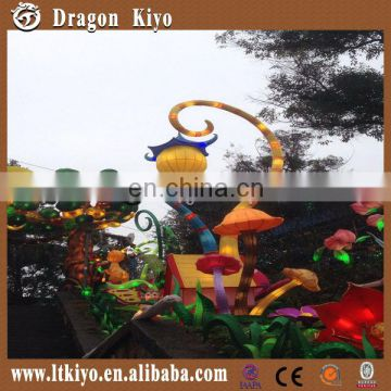 high quality lantern in chinese holiday for decoration