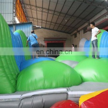 Guangzhou manufacturer kids obstacle course indoor playground equipment for fun