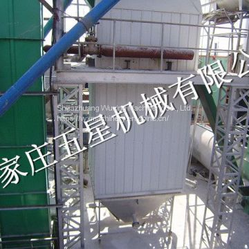 Natural Gypsum Powder Production Line Equipment