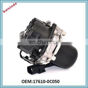 BAIXINDE Air Injection Smog Pump Lexus 176100C050 17610-0C050