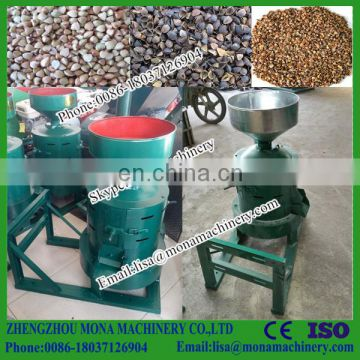 Advanced Buckwheat Sheller|Buchwheat Threshing Machine|buckwheat huller|green bean huller