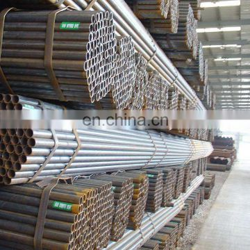 Round Seamless Tube Stainless Steel Pipe