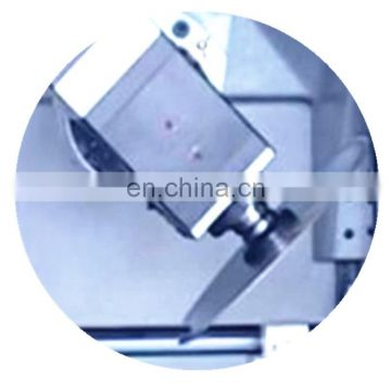 4 Axis CNC Milling Drilling Machining Center For Aluminum profile window and door curtain wall 27