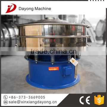 all closed structure vibro sifter/vibration screen/coffee or sand xxnx hot vibrating screen