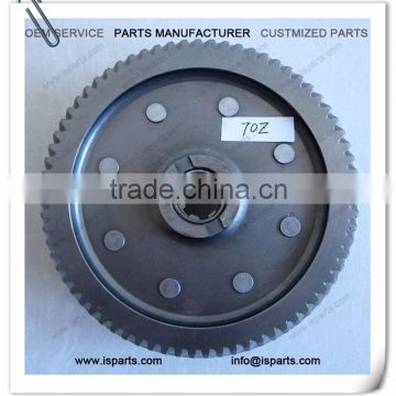AM6 electromagnetic clutch kit