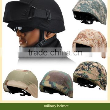 M88Tactical helmet High-strength ABS plastic CS military helmet airsoft paintball tactical helmet 9 color available