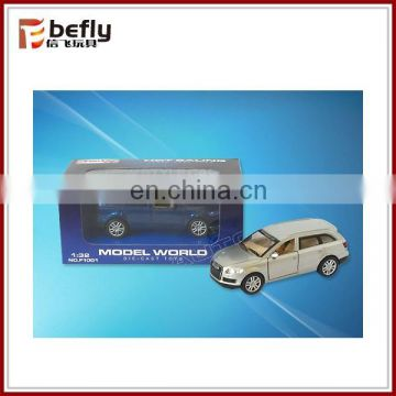 1:32 alloy pull back high speed toy vehicle