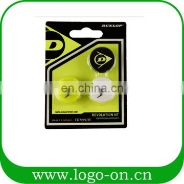 High Quality Racket Custom Design Tennis Vibration Dampeners
