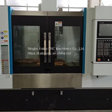 High accuracy VMC milling machine factory direct sale