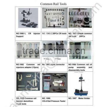 common rail pump tools,common rail injector tools of Common Rail