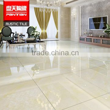 Eagle Ceramics Porcelain Cotto Floor Tile Looks Like Marble White