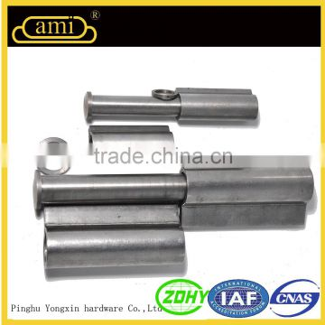 Online Shop China Round Welding Hinge for Door and Window