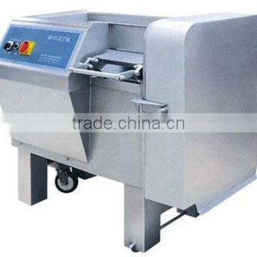 Meat Dicer Machine
