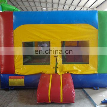 Commercial kids outdoor playground equipment inflatable bounce slide inflatble jumper bouncer inflatable bouncer combo