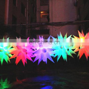 decoration inflatable stars