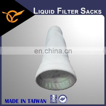 High Performance Electroplating Solution Nylon Industrial Liquid Filter Sacks