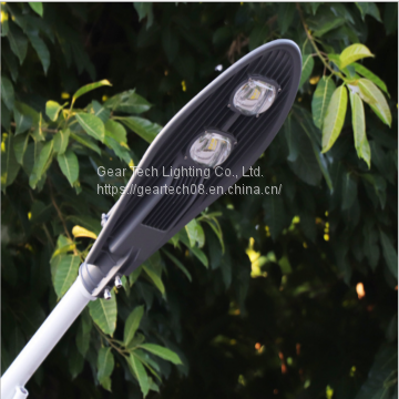 100W IP65 Waterproof Energy Saving Street Light LED with CE RoHS