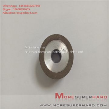 Diamond resin grinding wheelused for grinding high and hard alloy, non-metal material, cutting hard and brittle hard alloy, non-metal mineral  Alisa@moresuperhard.com