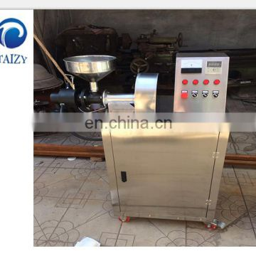 Rice corn vermicelli pasta noodle machine pasta machine to make noodle