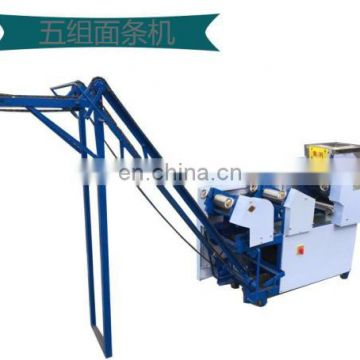 Good quality noodle making machine/Instant noodle production line/noodles/Pasta machine