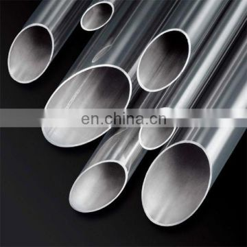 SUS 201 304 312 321 6mm od stainless steel tubing