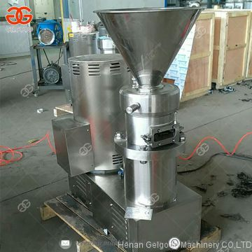High Speed Multifunctional Colloid Mill For Peanut Butter Colloid Mill Almond Milk Colloid Mill Machine