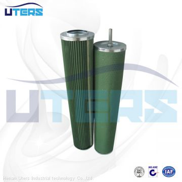 Factory direct UTERS Replace of  Velco Aviation ship Coalescing filter element SO-417V