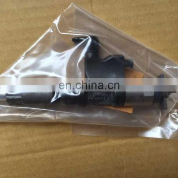 High quality Original diesel injector 8-98160061-3 for QSX15 engine parts