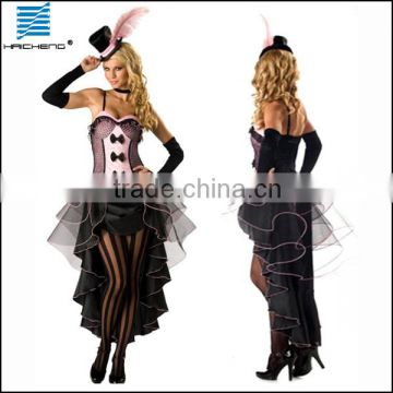 Sexy Cosplay Women Beauty Dancing Costume